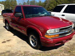 1999 Chevrolet S-10 for sale in Newton, NC
