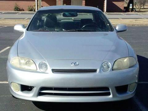 1997 Lexus SC 300