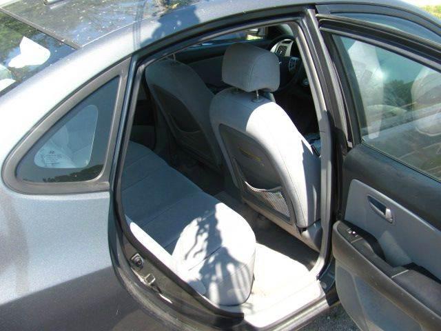 2007 Hyundai Elantra GLS 4dr Sedan - Union MO