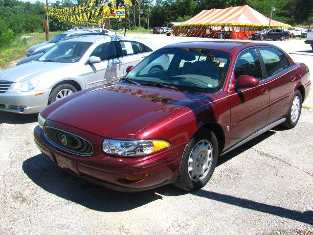2002 Buick LeSabre Limited 4dr Sedan - Union MO
