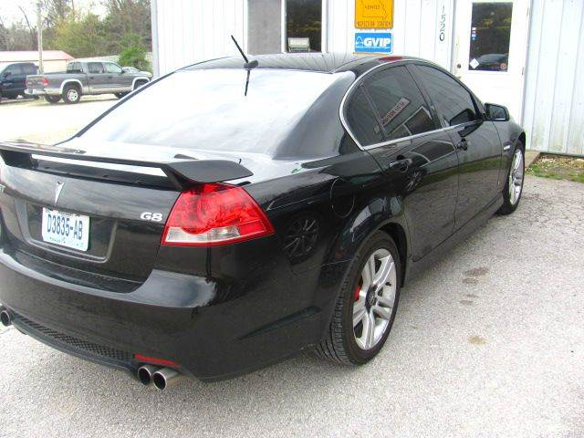 2009 Pontiac G8 4dr Sedan - Union MO