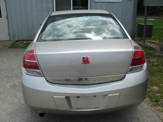 2007 Saturn Aura XE 4dr Sedan - Union MO