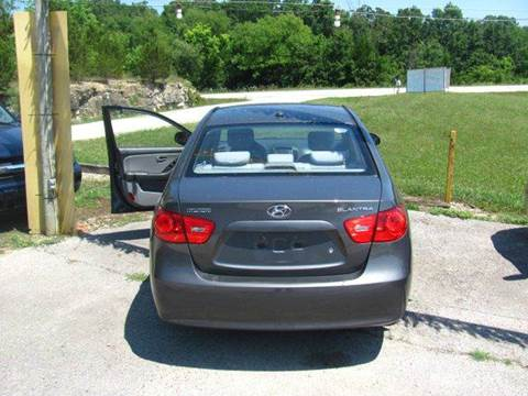 2007 Hyundai Elantra for sale in Union, MO