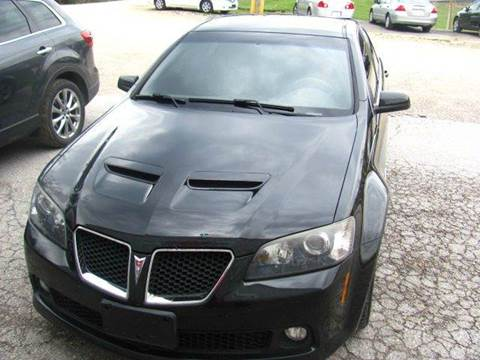 2009 Pontiac G8 for sale in Union, MO