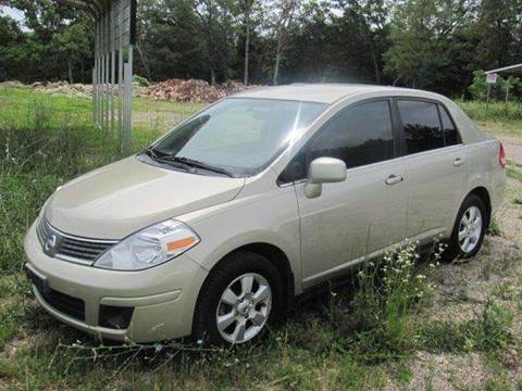 2008 Nissan Versa for sale in Union, MO