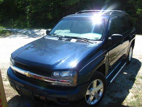 2008 Chevrolet TrailBlazer for sale in Union, MO