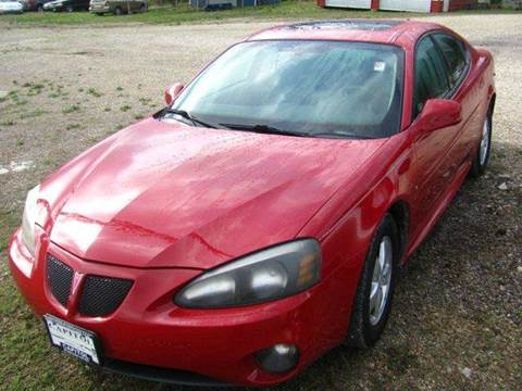 2008 Pontiac Grand Prix for sale in Union, MO