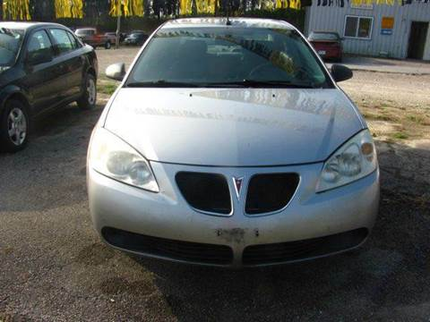2008 Pontiac G6 for sale in Union, MO