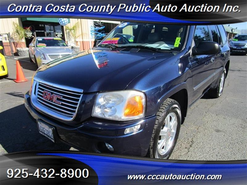 2008 GMC Envoy for sale in Pittsburg, CA