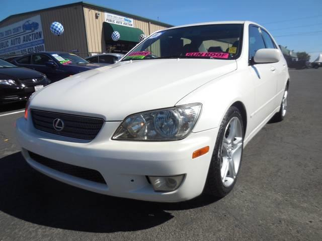 2001 Lexus IS 300 for sale in Pittsburg CA