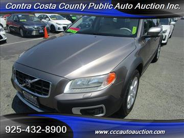 2008 Volvo XC70 for sale in Pittsburg, CA