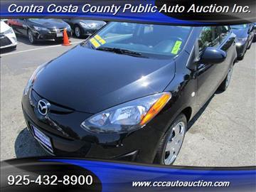 2014 Mazda MAZDA2 for sale in Pittsburg, CA