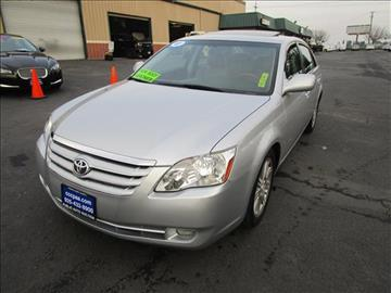 2007 Toyota Avalon for sale in Pittsburg, CA