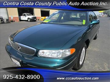 1999 Buick Century for sale in Pittsburg, CA
