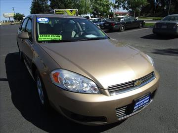 2011 Chevrolet Impala for sale in Pittsburg, CA