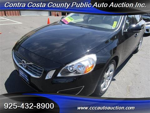 2013 Volvo S60 for sale in Pittsburg, CA