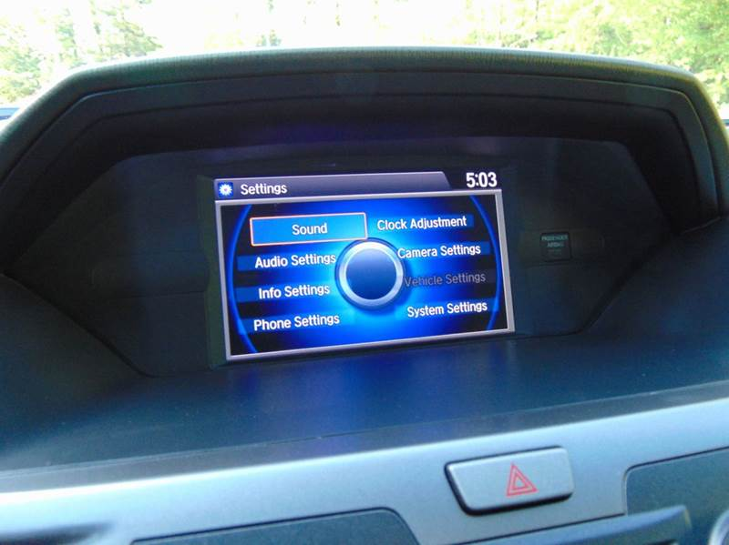 2014 Honda Odyssey LX 4dr Mini Van - Hudson NC