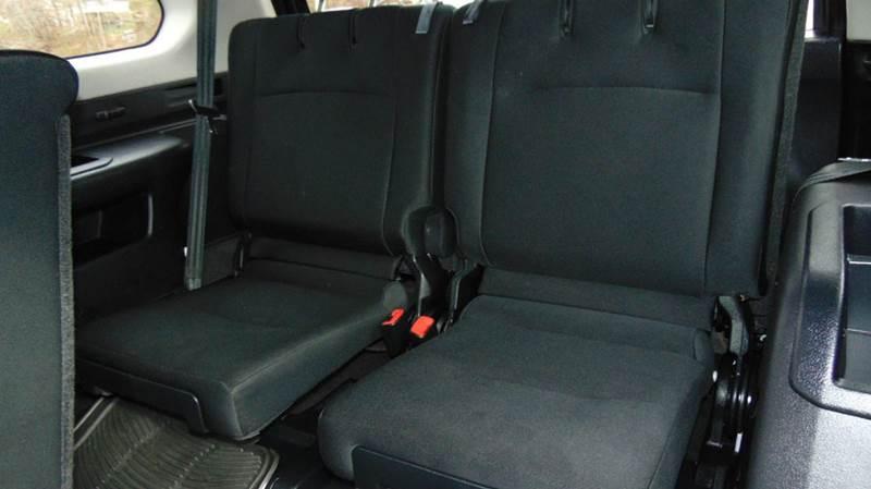 2010 Toyota 4Runner SR5 4x4 4dr SUV (4.0L V6) - Hudson NC