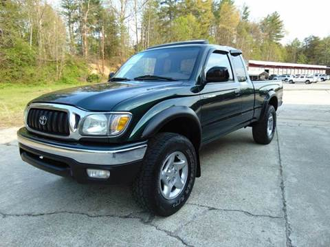 2002 toyota tacoma for sale. Black Bedroom Furniture Sets. Home Design Ideas