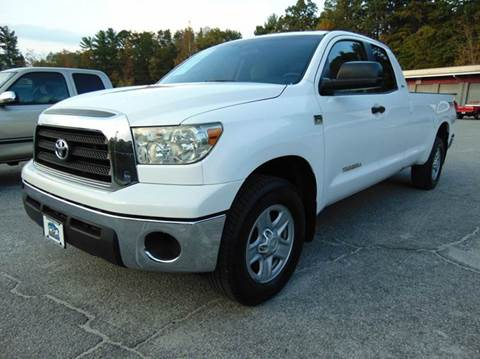 2007 Toyota Tundra for sale in Hudson, NC