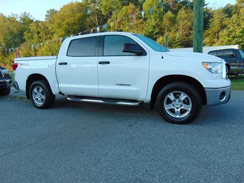 2013 Toyota Tundra for sale in Hudson, NC