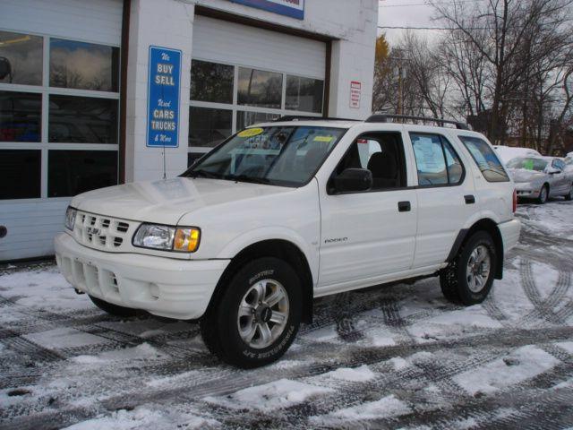 2000 Isuzu Rodeo for sale in Eastlake OH