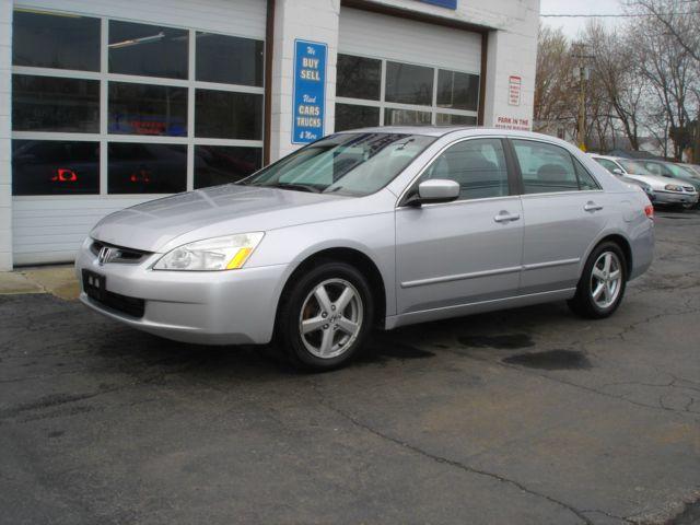 2003 Honda Accord for sale in Eastlake OH