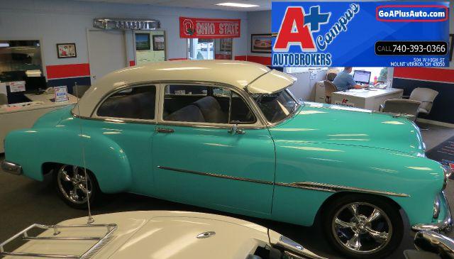 1951 Chevrolet n/a