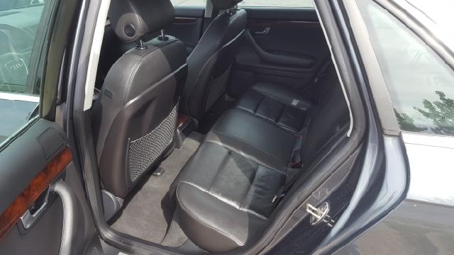 2008 Audi A4 AWD 3.2 quattro 4dr Sedan (3.1L V6 6A) - Bloomington IN
