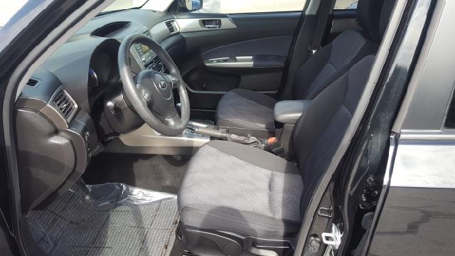 2009 Subaru Forester AWD 2.5 X Premium 4dr Wagon 4A - Bloomington IN