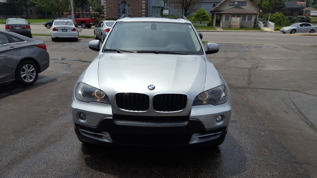 2009 BMW X5 AWD xDrive30i 4dr SUV - Bloomington IN