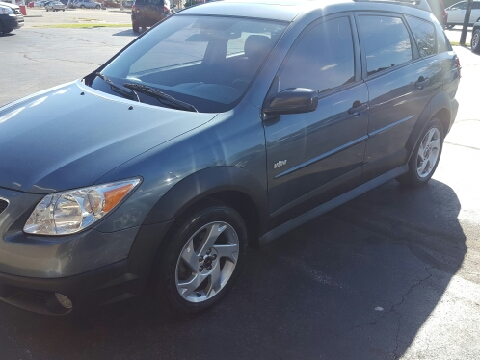 2008 Pontiac Vibe for sale in Bloomington, IN