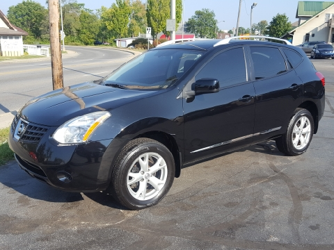 2009 Nissan Rogue for sale in Bloomington, IN