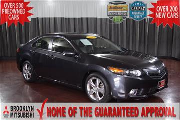 2013 Acura TSX for sale in Brooklyn, NY