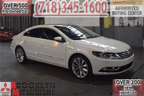 2013 Volkswagen CC for sale in Brooklyn, NY