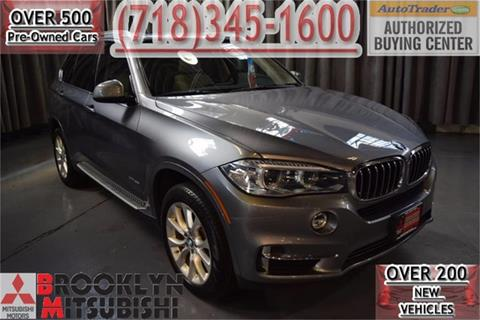 2014 BMW X5 for sale in Brooklyn, NY