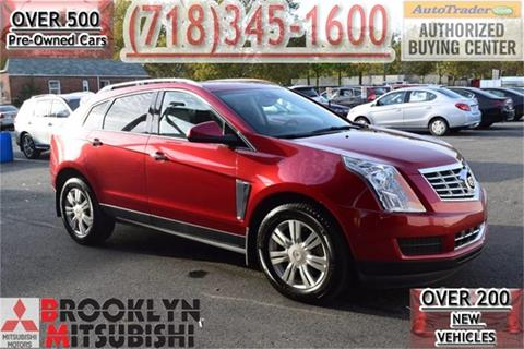2014 Cadillac SRX for sale in Brooklyn, NY