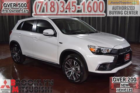2017 Mitsubishi Outlander Sport for sale in Brooklyn, NY