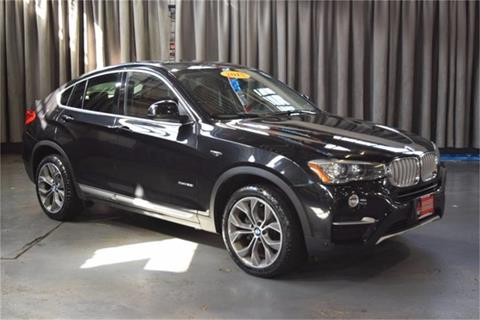 2015 BMW X4 for sale in Brooklyn, NY