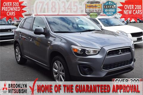2015 Mitsubishi Outlander Sport for sale in Brooklyn, NY