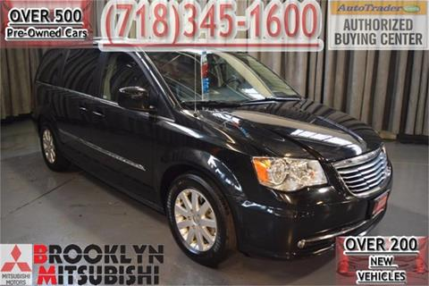 2014 Chrysler Town and Country for sale in Brooklyn, NY