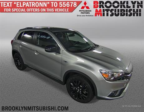 2018 Mitsubishi Outlander Sport for sale in Brooklyn, NY