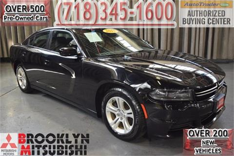 2015 Dodge Charger for sale in Brooklyn, NY
