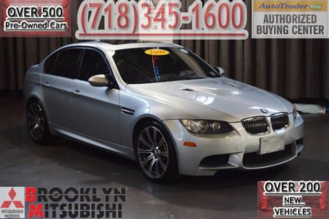 2009 BMW M3 for sale in Brooklyn, NY