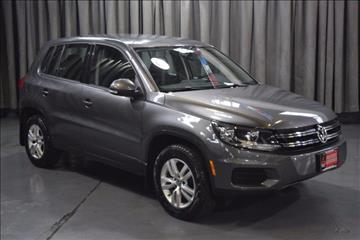 2014 Volkswagen Tiguan for sale in Brooklyn, NY