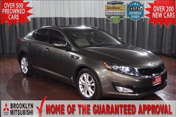 2013 Kia Optima for sale in Brooklyn, NY