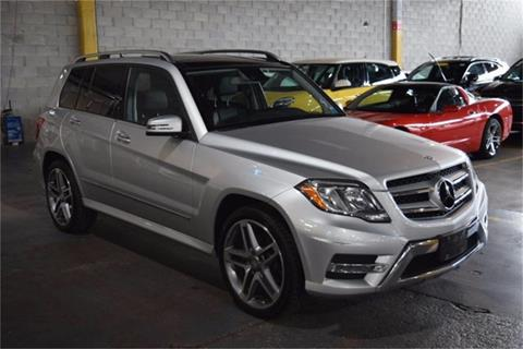 2014 Mercedes-Benz GLK for sale in Brooklyn, NY