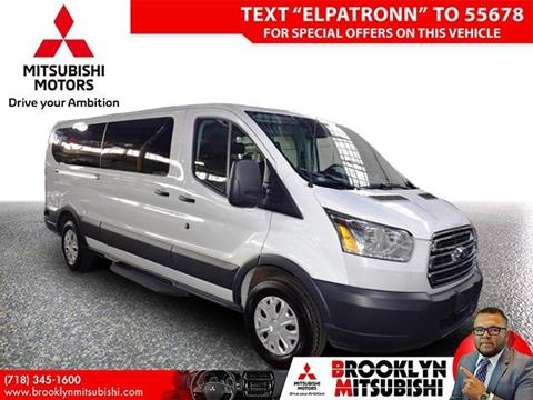 2017 Ford Transit Passenger for sale in Brooklyn, NY