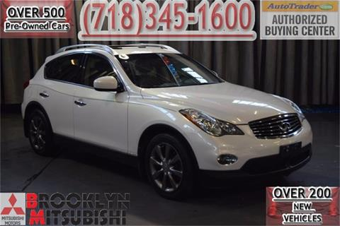 2012 Infiniti EX35 for sale in Brooklyn, NY
