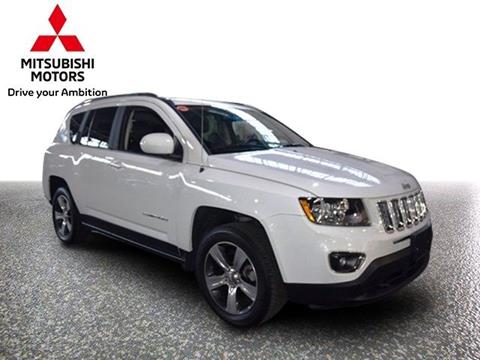 2016 Jeep Compass for sale in Brooklyn, NY